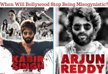 When Will Bollywood Stop Being Misogynistic?