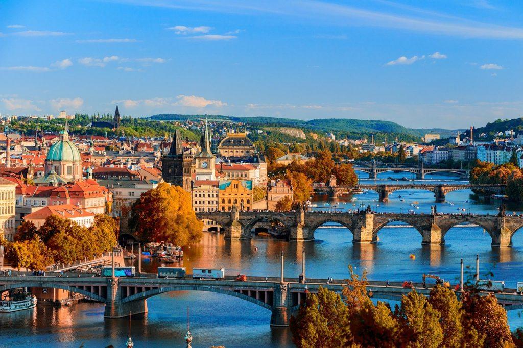 destination in europe