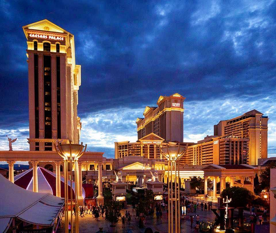 5 Things to Do When You Visit Las Vegas
