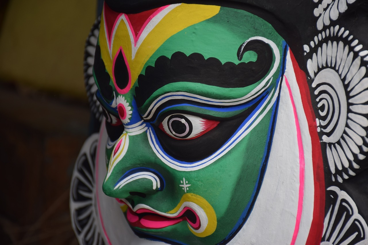 Art and craft of West Bengal