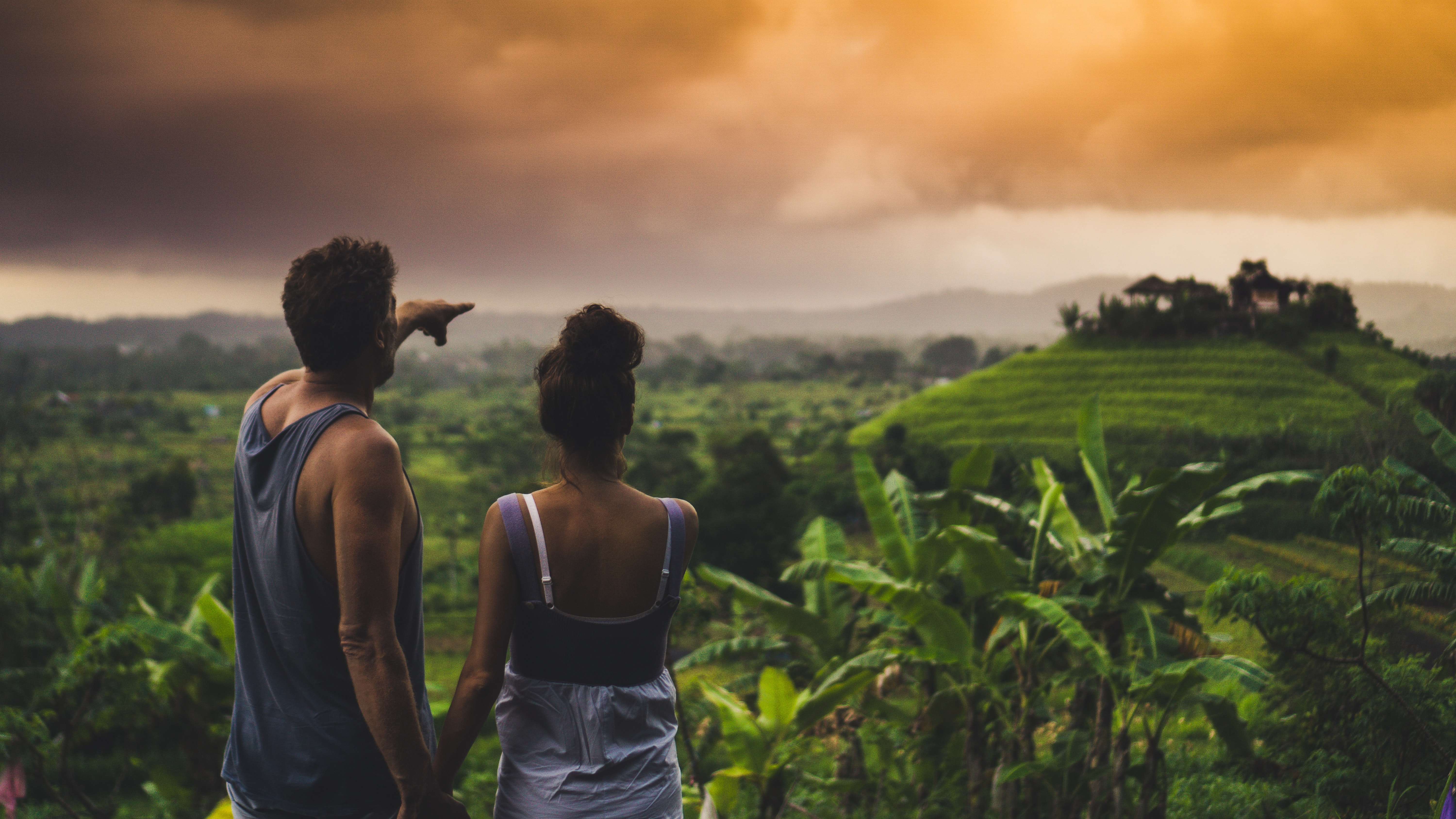 Places To Explore In Bali
