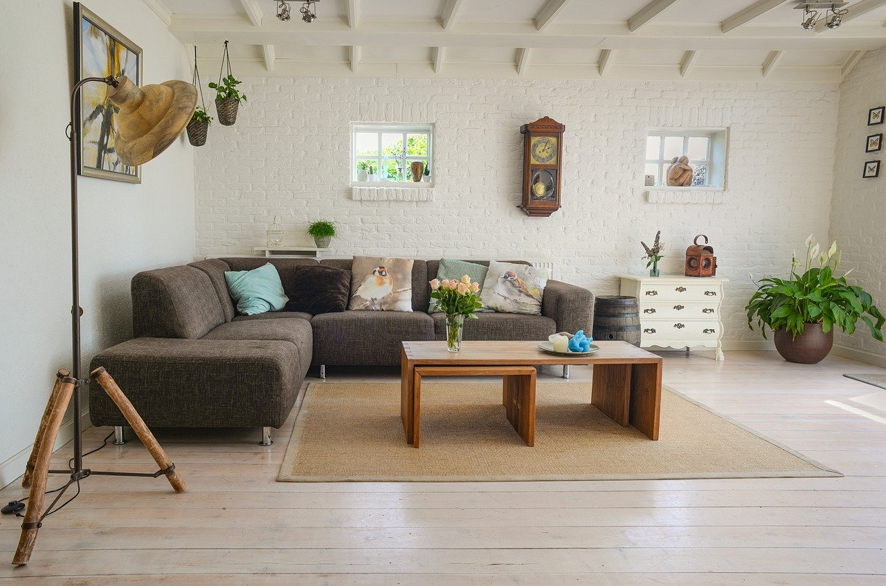 Simple and Easy Decoration Ideas for your new Home