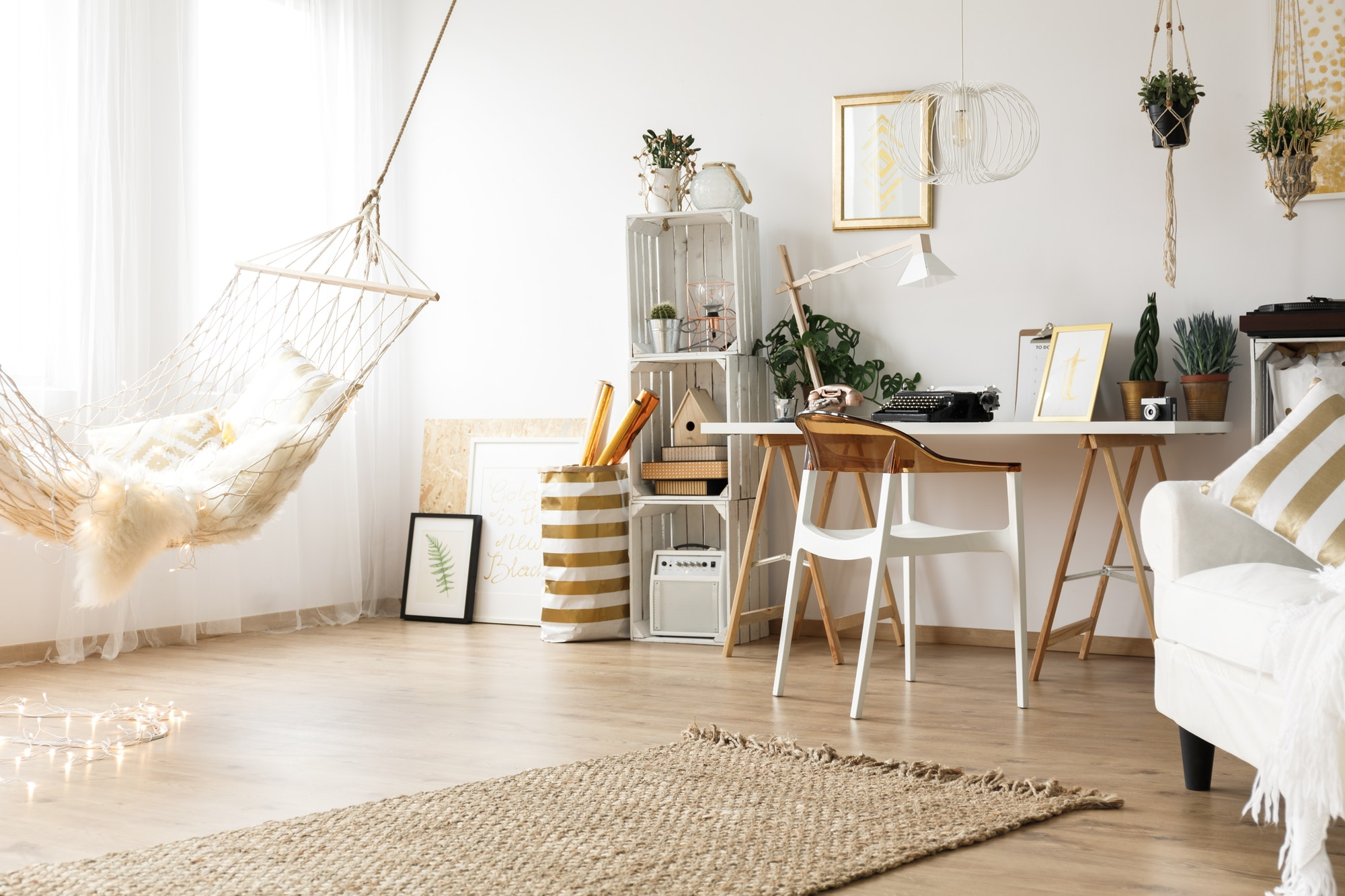 Ways to Create a Relaxing Environment at Home