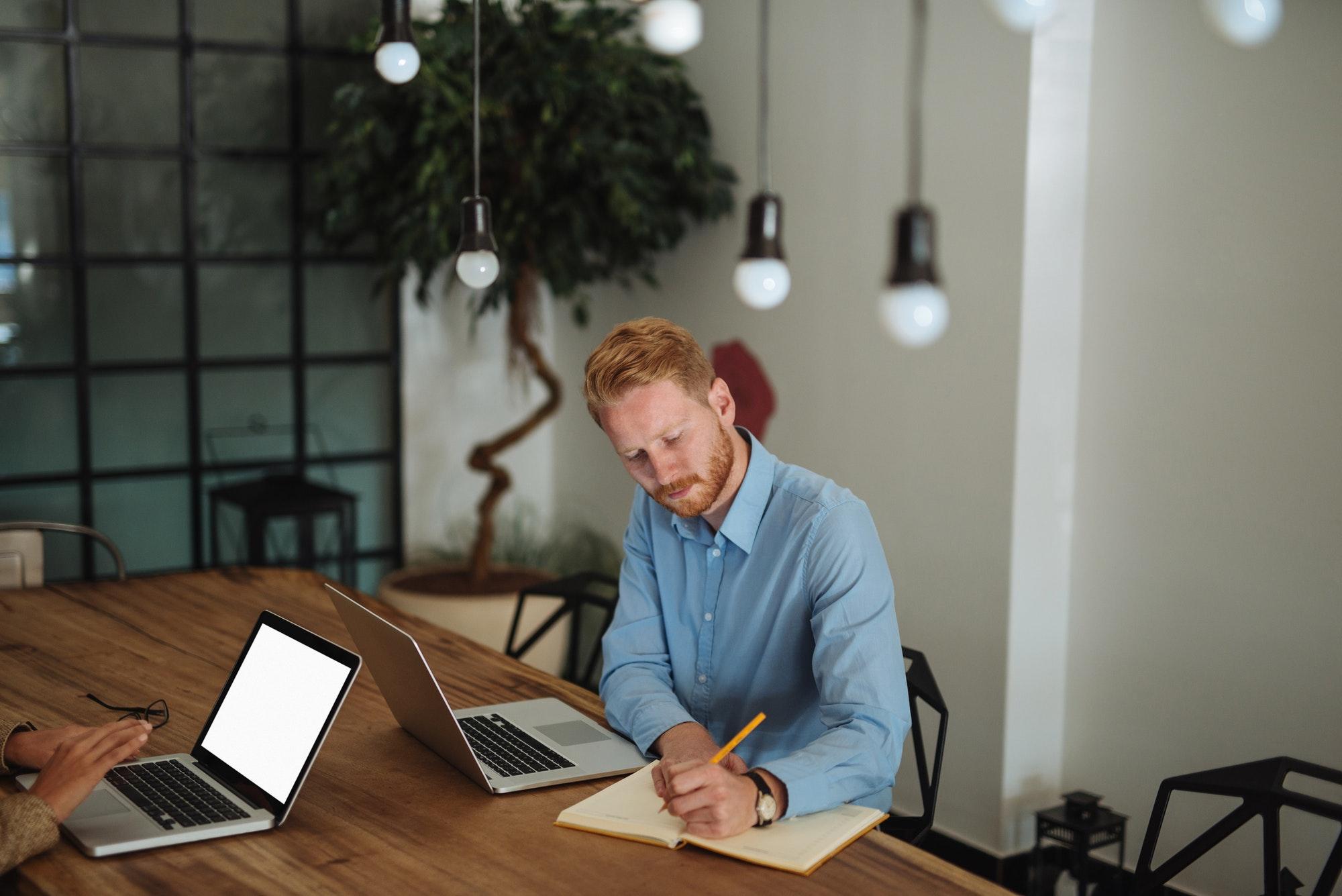 Ten Ways To Improve Writing Skills