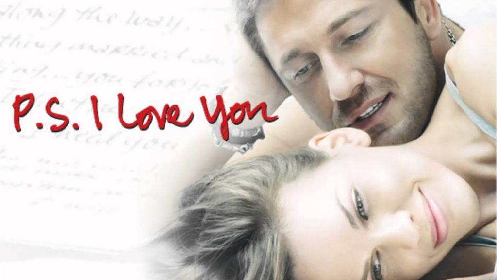 P.S I Love You rom-com