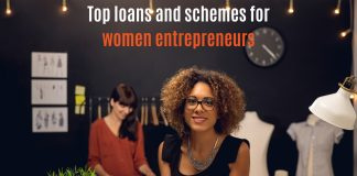 Top loans and schemes for women entrepreneurs