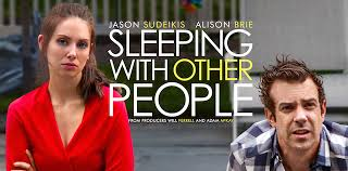 Sleeping with other people rom-com