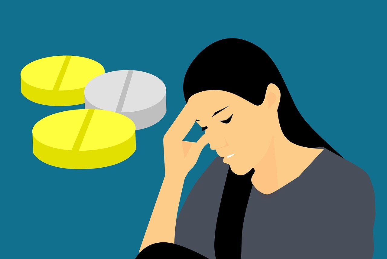 Migraine – The powerful headache