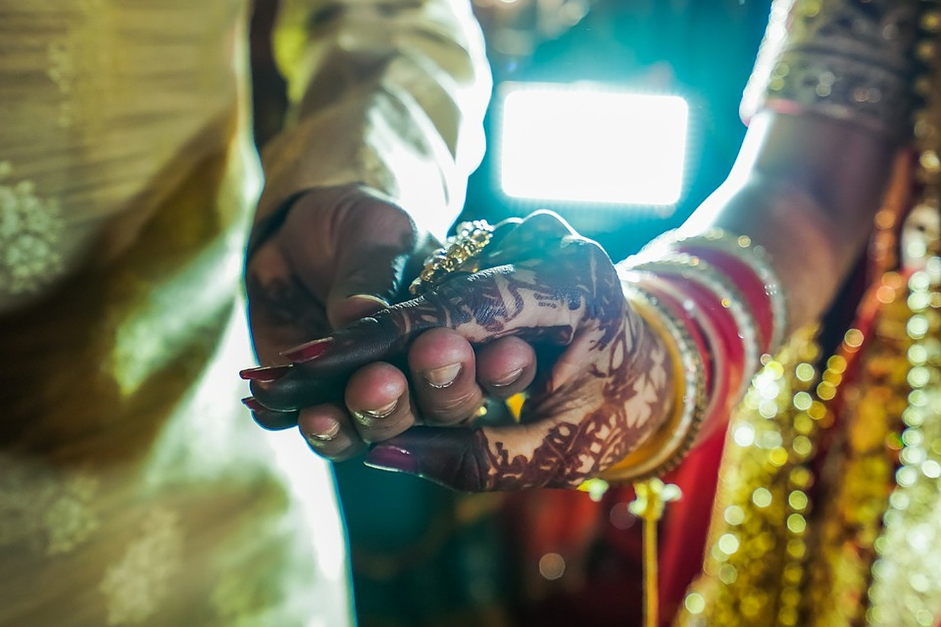 Marriage – A necessity or societal pressure