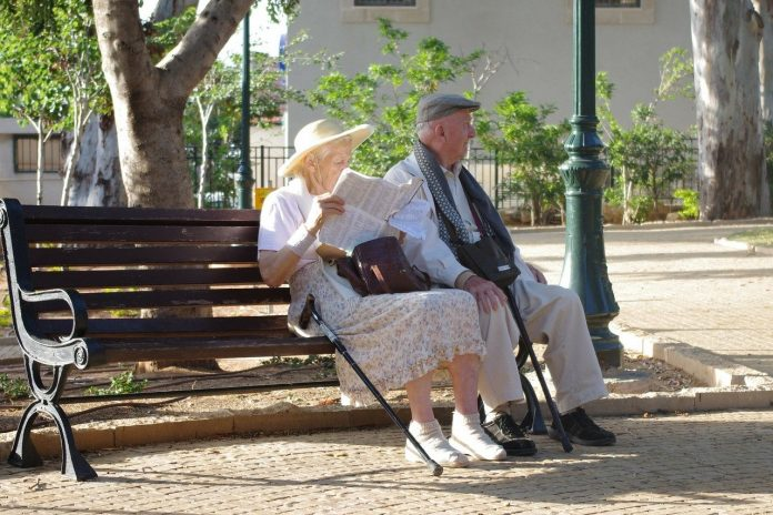 health benefits of CBD for seniors