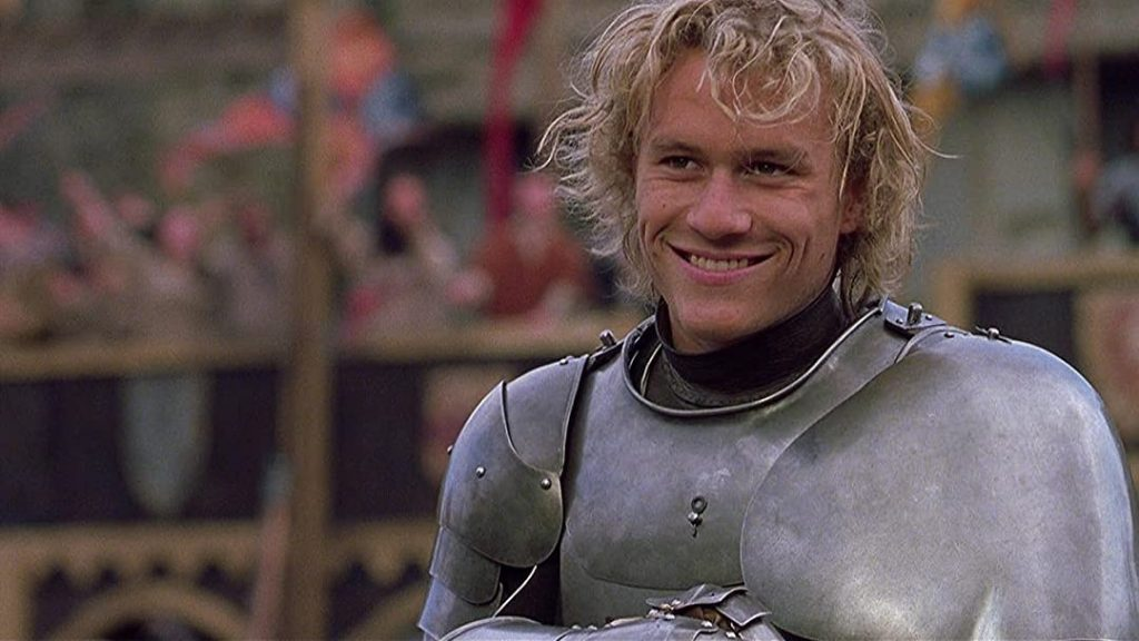 movie a knight's tale