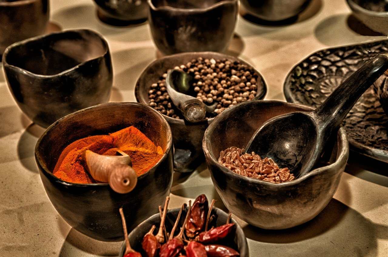 Must have Indian spices in every household