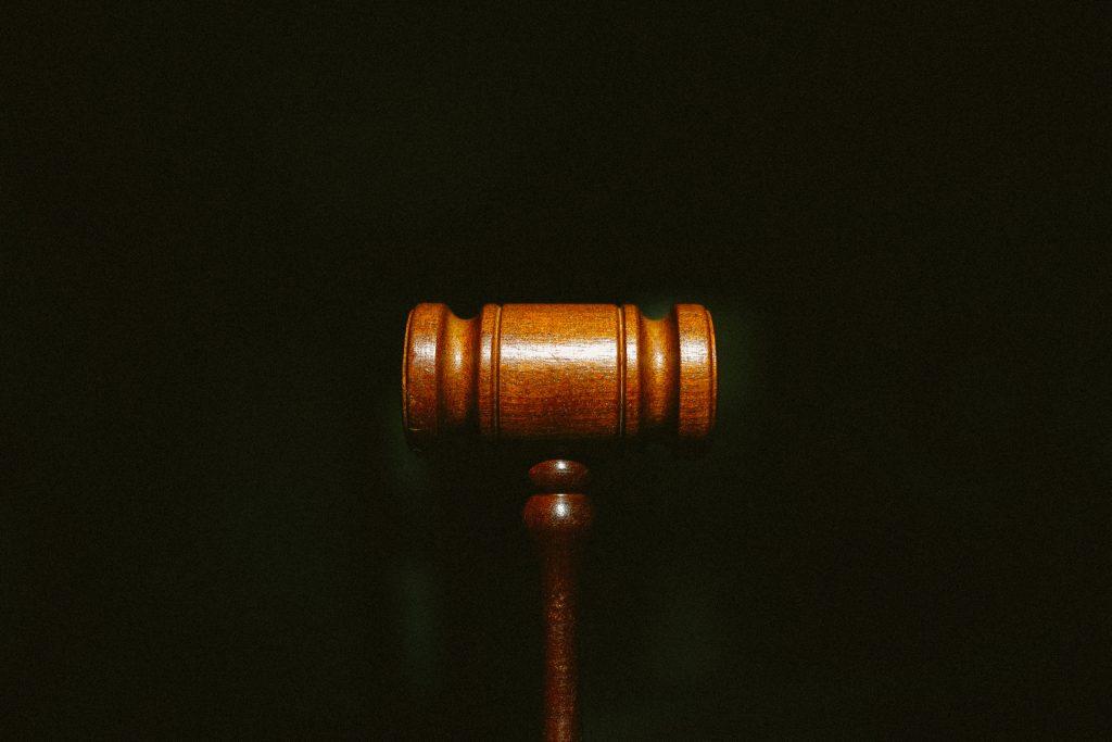 gavel law admissions