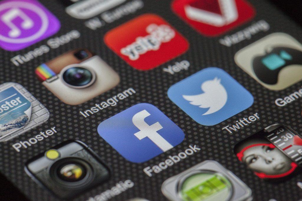social media online course