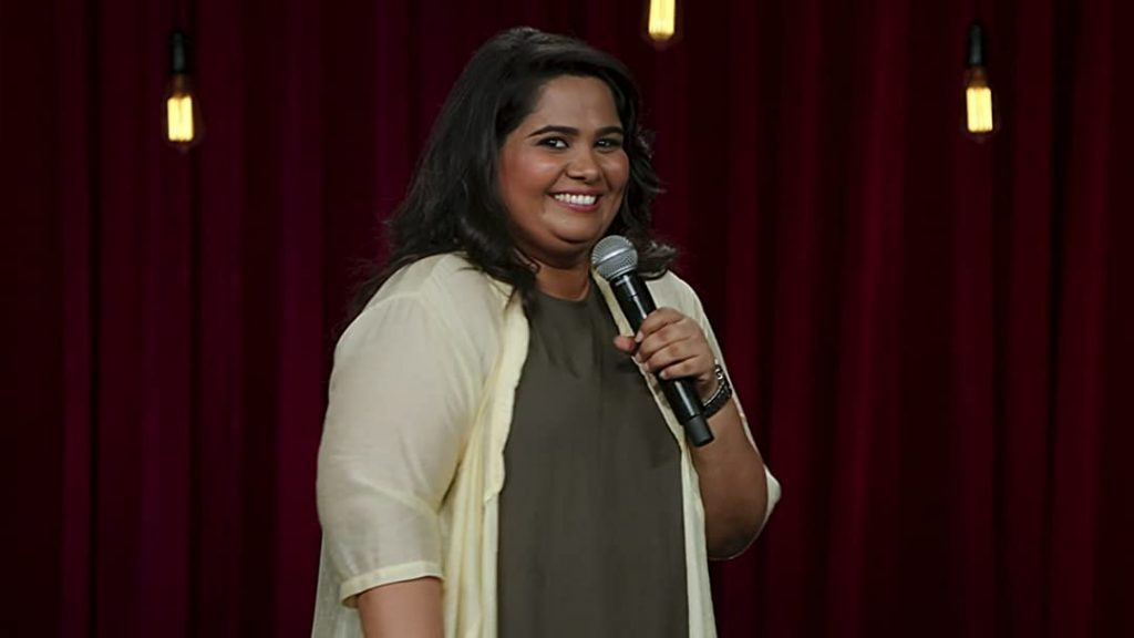 sumukhi suresh comedians