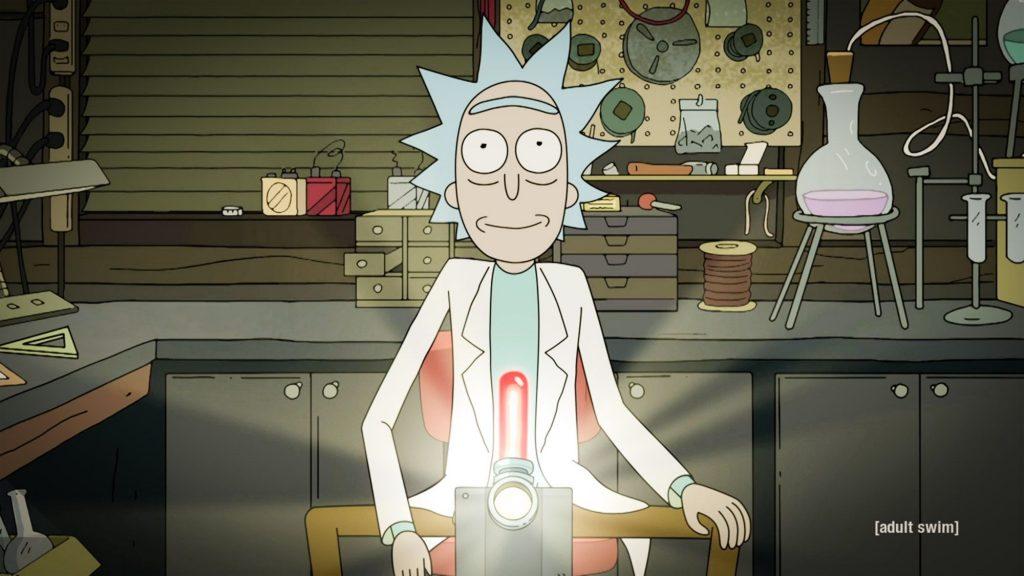 Rick memory