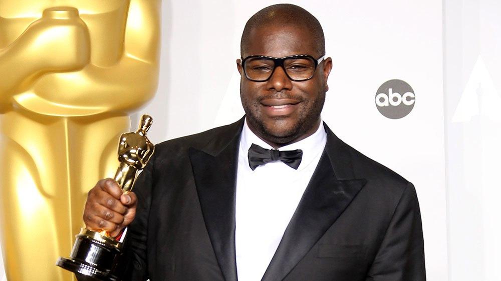 Oscar winning director