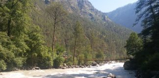 The Mini Israel of India, Kasol