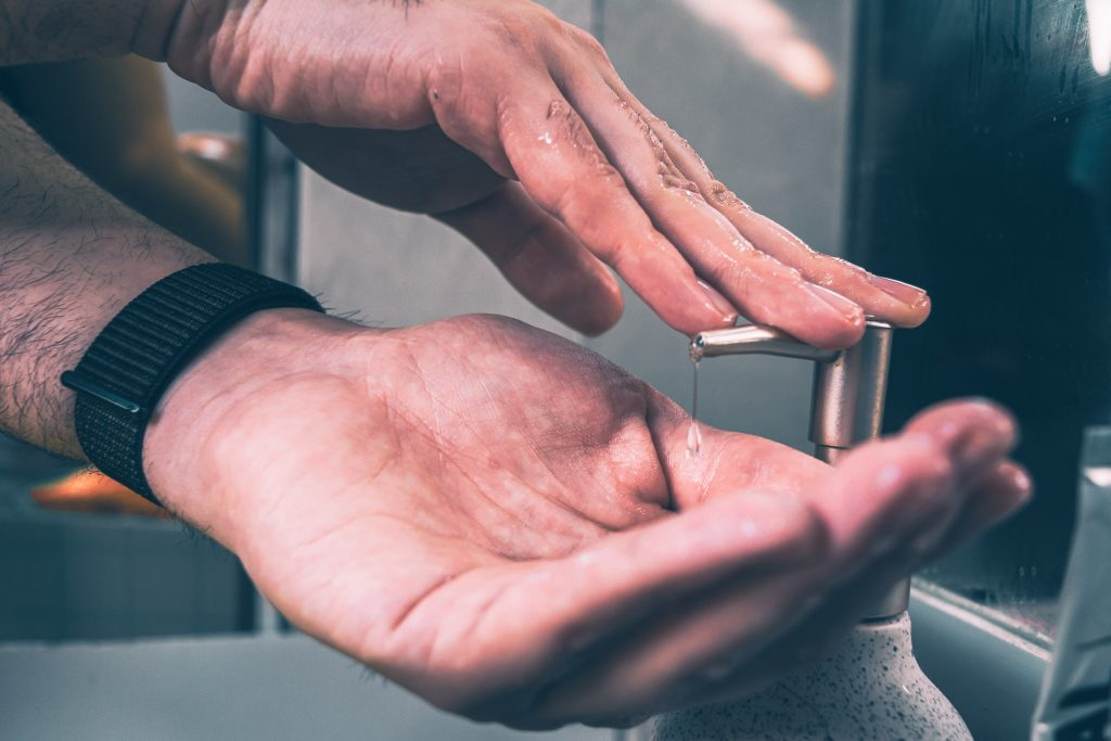 Obsessive Compulsive Disorder leads to compulsive behaviour like washing hands regularly