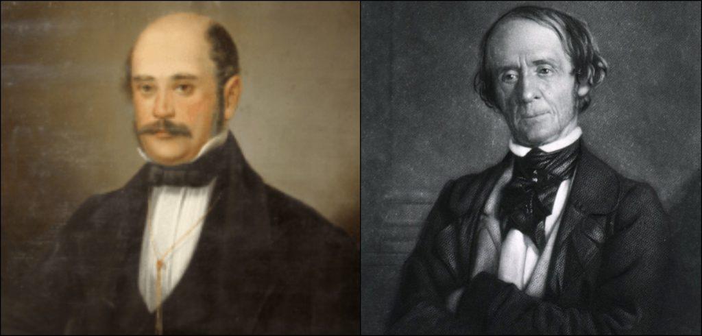 Ignaz Semmelweis vs. Charles Meigs