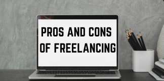 Pros and Cons of Freelancing