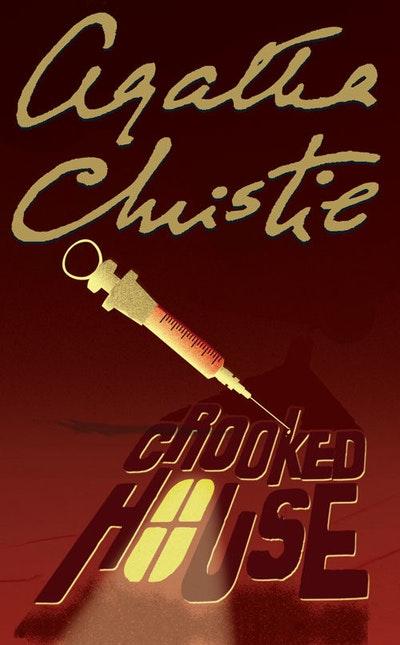 Agatha Christie's favourite book