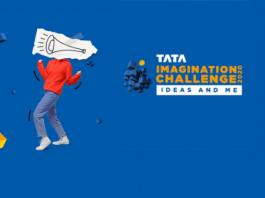 TATA Imagination Challenge 2020