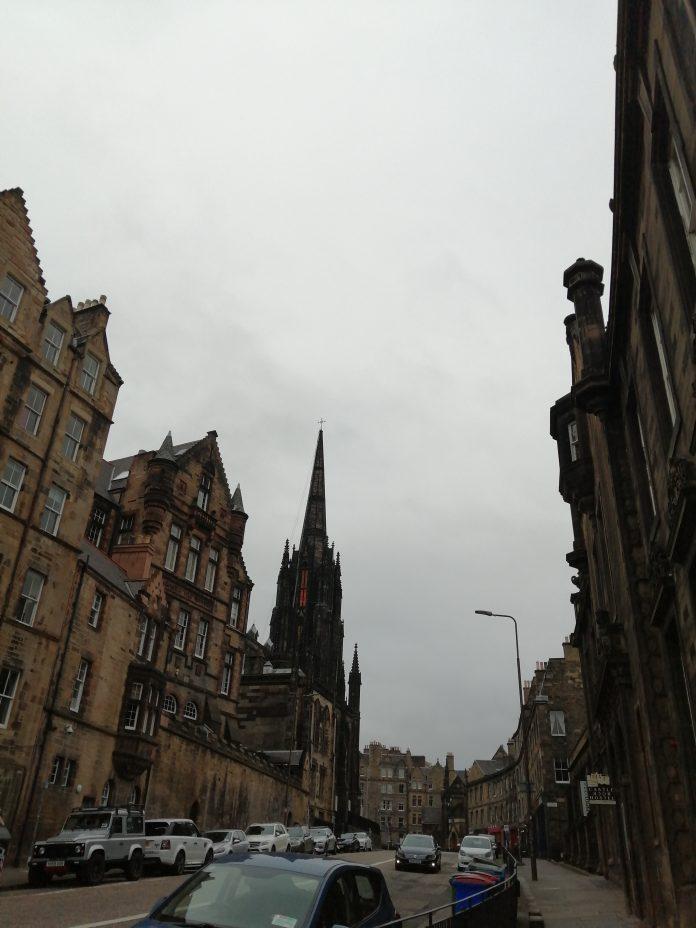 Edinburgh Must-visit places