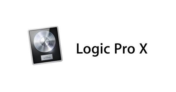 logic x pro