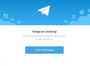telegram desktop app