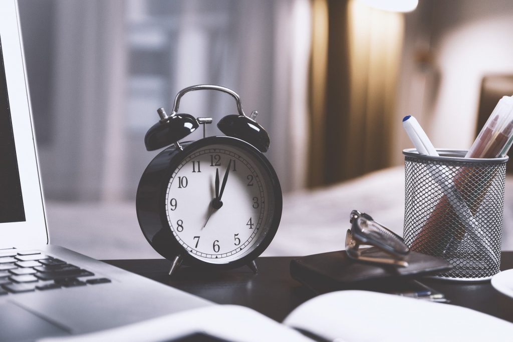 deadlines in content writing