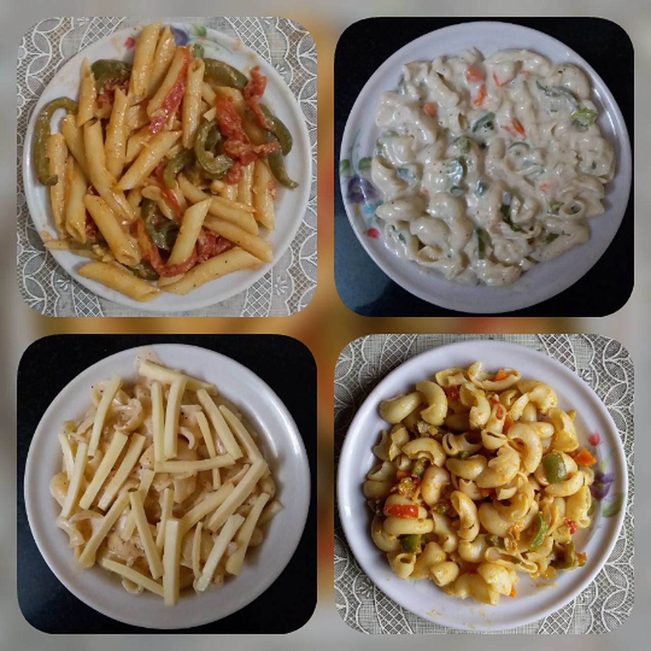 Lip Smacking Pasta Recipes To Enjoy At Home 4 Pasta Dishes To Cook