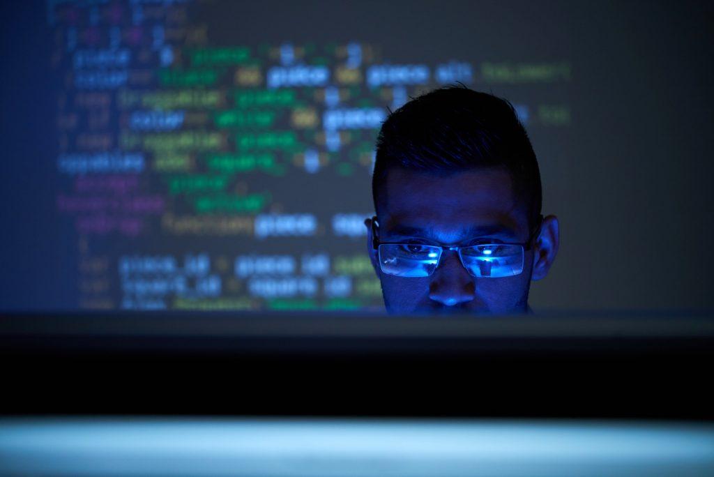 Checking programming code